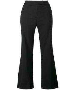 OSMAN | Yasmin Cropped Trousers 8