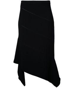 Dion Lee | Bustier Bias Skirt 8 Polyester/Spandex/Elastane