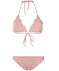 MARYSIA | Ruffled Bikini Set