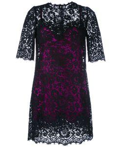 Dolce & Gabbana | Cami Slip Lace Dress 40