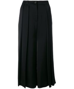 Mcq Alexander Mcqueen | Decon Double Pleated Trousers