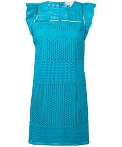 Michael Michael Kors | Broderie Sun Dress Size Large