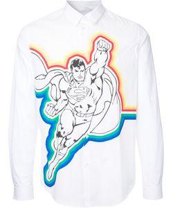 ICEBERG | Рубашка С Принтом Супермена