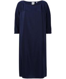 Aspesi | Round Neck Shift Dress Size 44