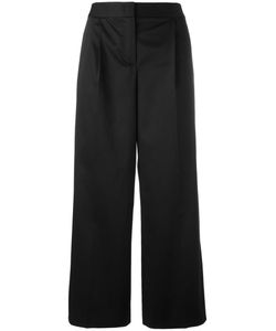 BOUTIQUE MOSCHINO | Cropped Trousers Size 40