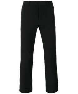 Paolo Pecora | Cropped Trousers 48