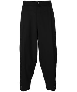 Dolce & Gabbana | Cropped Trousers