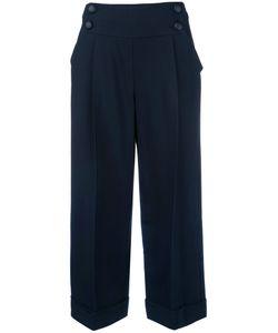 Armani Collezioni | Cropped Pants Size 44