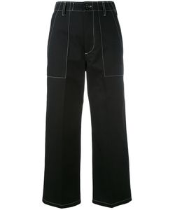 Golden Goose | Deluxe Brand Patch Trousers