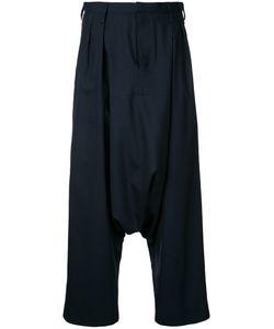Kolor | Drop-Crotch Trousers Size 2