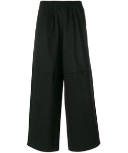 Komakino | Cropped Loose Fit Trousers Men