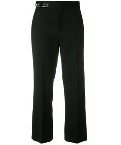 Marc Jacobs | Studded Tailored Trousers Size 10