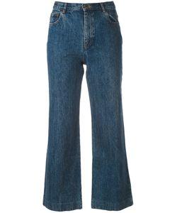 A.P.C. | A.P.C. Cropped Jeans 26