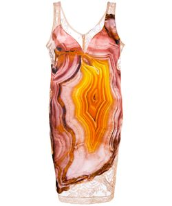 Givenchy | Spiral Print Dress