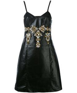 STEFANO DE LELLIS | Платье С Отделкой