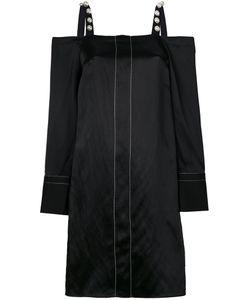 3.1 Phillip Lim | Платье С Отделкой Из Искусственного Жемчуга