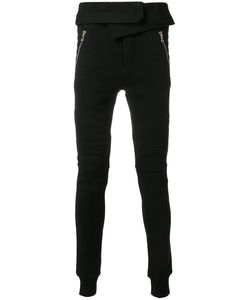 Balmain | Rolled Waistband Joggers Men M