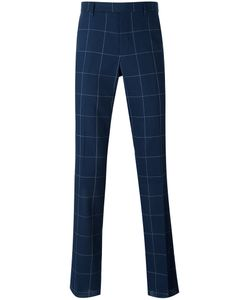 Paul Smith | Checked Trousers 32