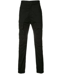 STAMPD | Patch Pocket Trousers Xl