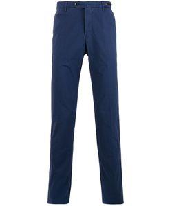Pt01 | Slim-Fit Chino Trousers 58 Cotton/Spandex/Elastane