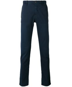 Incotex | Slim Fit Trousers 31