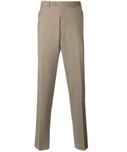 Canali | Regular Trousers 48