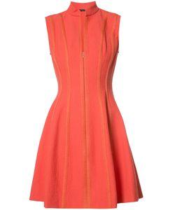 Josie Natori | Fla Dress 12 Cotton/Nylon/Spandex/Elastane