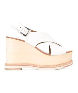 FLAMINGO'S | Platform Sandals 37