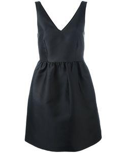 P.A.R.O.S.H. | P.A.R.O.S.H. Sleeveless V-Neck Dress Size Medium