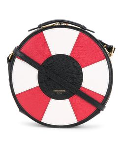 Thom Browne | Round Shoulder Bag