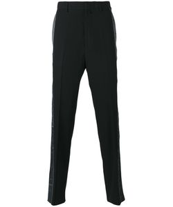 Lanvin | Striped Tailored Trousers Size 48