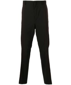 Lanvin | Straight Stitch Panel Trousers Size 46