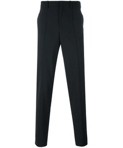 Neil Barrett | Contrast Color Band Trousers