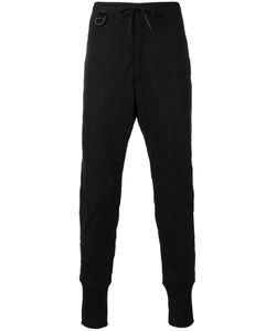 Y-3 | Cropped Track Pants Size Small