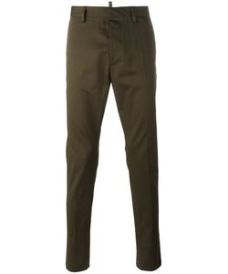Dsquared2 | Tokyo Trousers 50 Cotton/Spandex/Elastane
