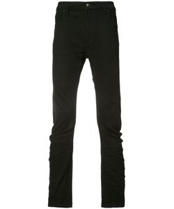 SKINGRAFT | Curved Denim Jeans Size 30