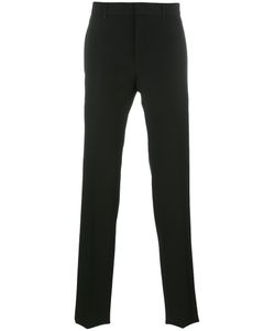 Givenchy | Classic Tailo Trousers 46 Wool/Silk/Polyester/Viscose