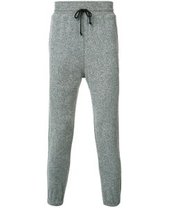 John Elliott | Elasticated Cuffs Drawstring Sweatpants