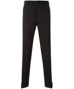 Brioni | Slim Fit Pocket Trousers