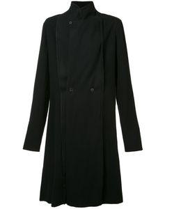 MA+ | Double Fold Coat 48 Hemp/Wool