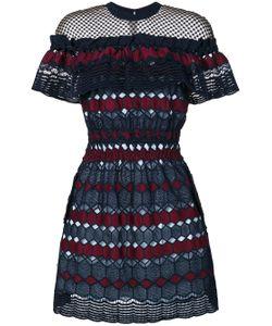 SELF-PORTRAIT | Lace Hudson Dress