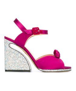 Charlotte Olympia | Vreeland Sandals 36.5
