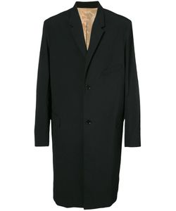 LEMAIRE | Single Breasted Coat 52