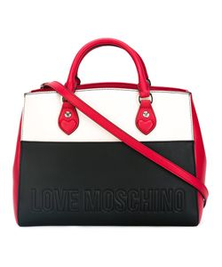 Love Moschino | Colour-Block Tote