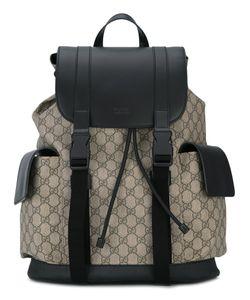 Gucci | Logo Print Backpack One