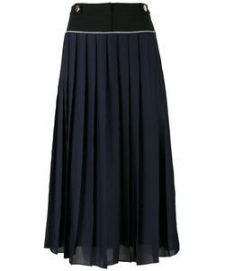 Victoria, Victoria Beckham | Victoria Victoria Beckham Pleated Skirt