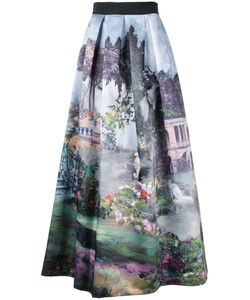 Alice + Olivia | Alexa Full Skirt Size 10
