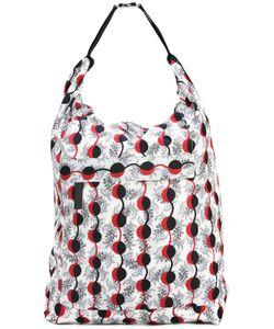 Marni | Convertible Backpack Tote