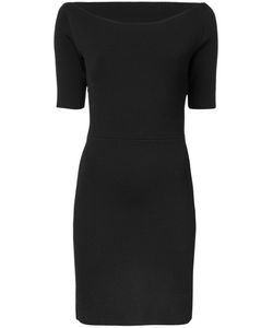 Dion Lee | Fitted Dress 6 Polyester