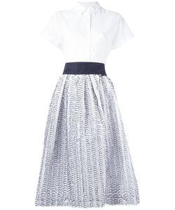 SARA ROKA | Band Detail Dress
